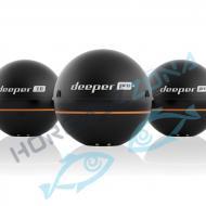 Deeper Smart Sonar Pro+ halradar