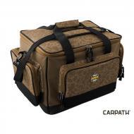 Delphin Area CARRY Carpath XXL szerelékes táska