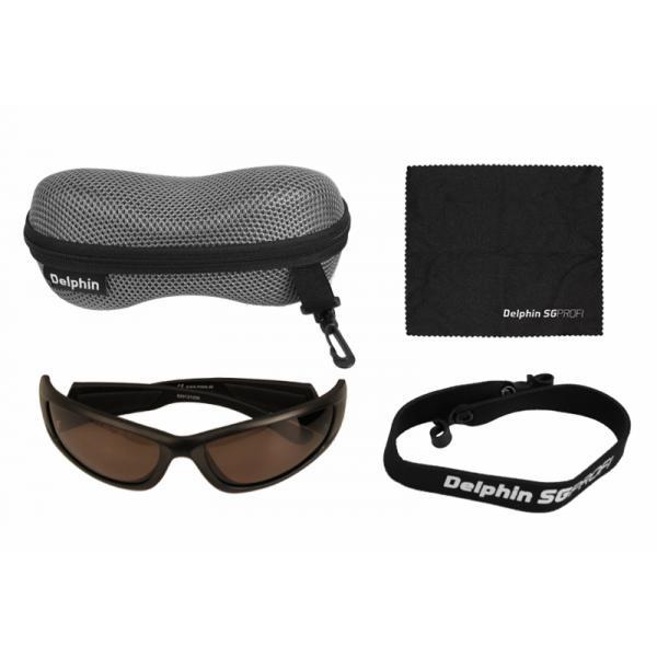 Delphin Napszemüveg szett - modell PROFI