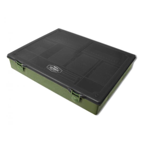 Delphin Pontyozó doboz CA-MAXI 365x300x55mm