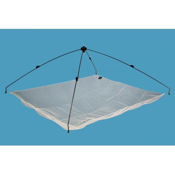 Delphin Tartalék háló -nylon 100x100cm