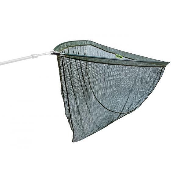 Delphin pontyozó merítőszák 100cm/zöld