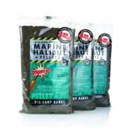 DYNAMITE BAITS Marine Halibut fúrt pellet - 16mm (900gr)