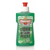 DYNAMITE BAITS XL Green Betain pellet folyékony aroma