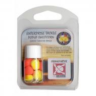 ENTERPRISE TACKLE Classic Pop-Up Corn - Frankfurter / CC MOORE