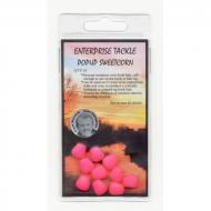 ENTERPRISE TACKLE Pop-Up csemegekukorica fluro pink (íztelen)