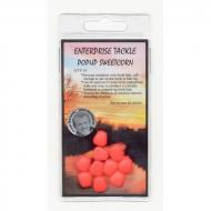 ENTERPRISE TACKLE Pop-Up csemegekukorica fluro piros (íztelen)