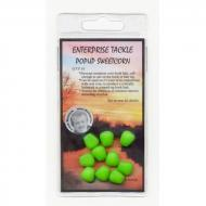 ENTERPRISE TACKLE Pop-Up csemegekukorica fluro zöld (íztelen)