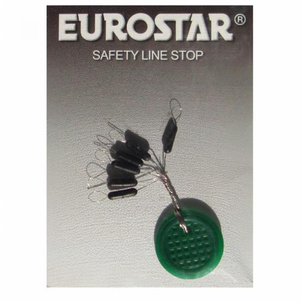 EUROSTAR Biztonsági zsinór stopper c-s