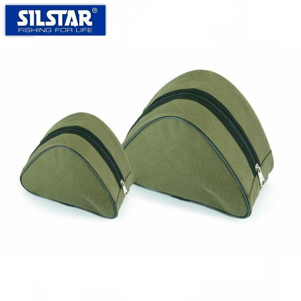 SILSTAR Orsótartó táska - közepes