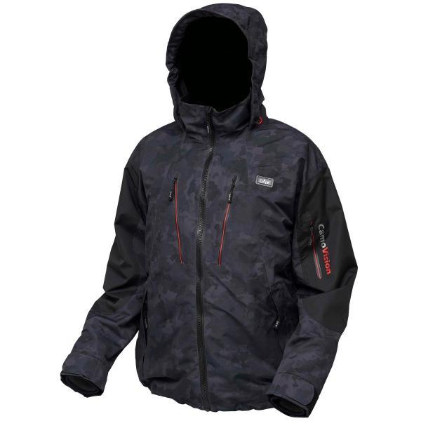 EUROSTAR Camovision tavaszi-őszi kabát XXL