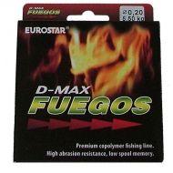 EUROSTAR D-MAX Fuegos 0,25mm (300m)