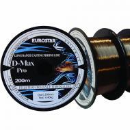 EUROSTAR D-MAX PRO 200m/0,20mm zsinór