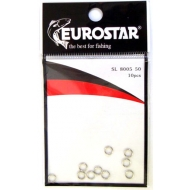 EUROSTAR Kulcskarika - 4,5mm