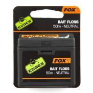 FOX Edges Bait Floss csalirögzítő selyem 50 m