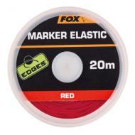 FOX Edges marker elastic 20m piros jelölő gumi