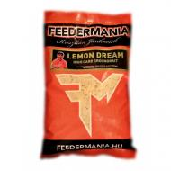 Feedermánia High Carb Lemon Dream etetőanyag