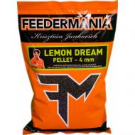 Feedermánia Lemon Dream Pellet 4mm