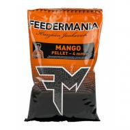 Feedermánia Mango Pellet 4mm