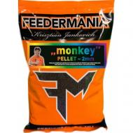 Feedermánia Monkey Pellet 2mm