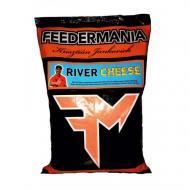 Feedermánia River Cheese etetőanyag 2,5kg