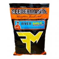 Feedermánia River Garlic and N-butric Acid etetőanyag 2,5kg