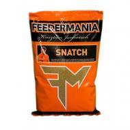 Feedermánia Snatch etetőanyag