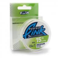 Fiiish Perfect Link Medium Fluorokarbon 0,345mm/30m
