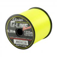 GAMAKATSU G-Line Element 0,30mm/1325m F-Yellow