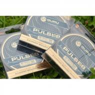 GURU Pulse-8 braid 0,12mm 150m fonott zsinór