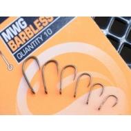 GURU MWGB horog 10-es füles szakáll nélküli