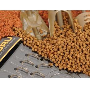 GURU Method hair rig 10-es horog/ 0,25mm (10cm)