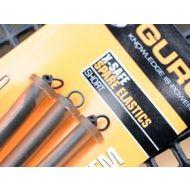 GURU X-Safe pótgumi rövid csőben (2db)
