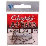 GAMAKATSU A1-Hard LS-2260 -  6-os