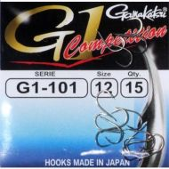 GAMAKATSU G1-101 Competition - 14-es