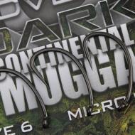 Gardner Dark Covert Continental Mugga 6-os
