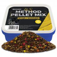 HALDORÁDÓ 4S Method Pellet Mix - Tavasz (400g)