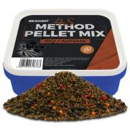 HALDORÁDÓ 4S Method Pellet Mix - Ősz (400g)