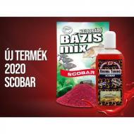 HALDORÁDÓ Bázis Mix - Scobar