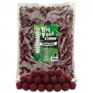 HALDORÁDÓ Big Feed - C21 Boilie - Fűszeres Kolbász 2,5kg