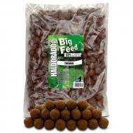 HALDORÁDÓ Big Feed - C21 Boilie - Tintahal 2,5kg