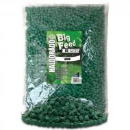 HALDORÁDÓ Big Feed - C6 Pellet - Amur 2,5kg