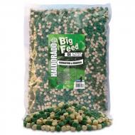 HALDORÁDÓ Big Feed - C6 Pellet - Fokhagyma & Mandula 2,5kg