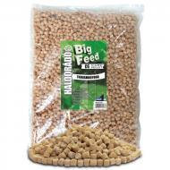 HALDORÁDÓ Big Feed - C6 Pellet - Tigrismogyoró 2,5kg