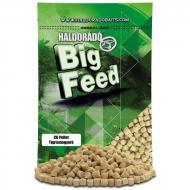 HALDORÁDÓ Big Feed - C6 Pellet - Tigrismogyoró 900 g
