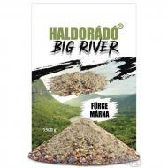 HALDORÁDÓ Big River etetőanyag - Fürge Márna