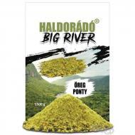 HALDORÁDÓ Big River etetőanyag - Öreg Ponty