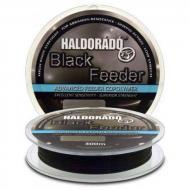 HALDORÁDÓ Black Feeder zsinór - 0,20mm/300m