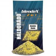 HALDORÁDÓ BlendeX 2 in 1 Ananász és Banán etetőanyag 800gr