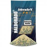 HALDORÁDÓ BlendeX 2 in 1 Fokhagyma és Mandula etetőanyag 800gr